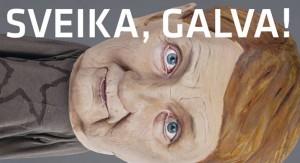 Sveika-Galva